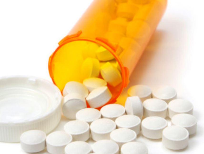 Opioid Painkillers