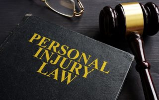 Injury Lawyer Tennessee