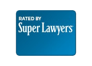 Super Lawyers Personal Injury & Car Accidents Logo